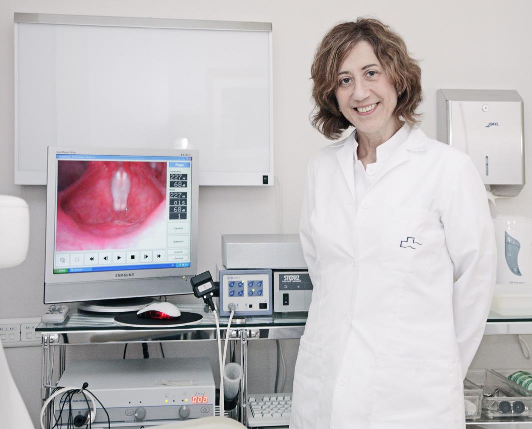 Clínica Rinològica Maria Colomé - Murto