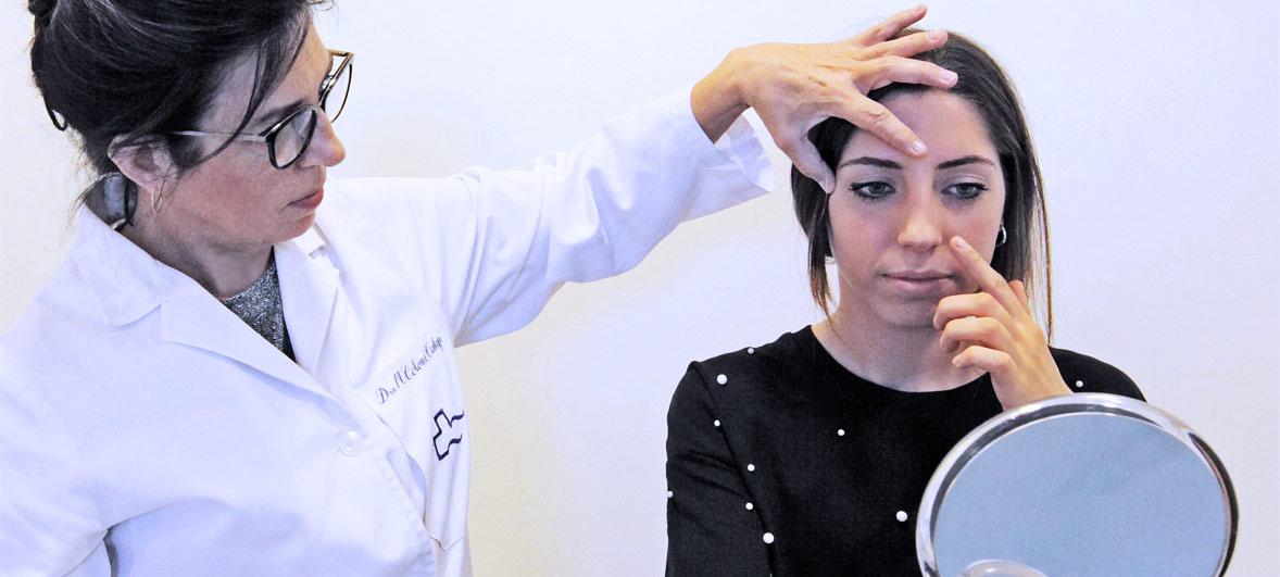 Clínica Rinològica Maria Colomé - Atenció 3