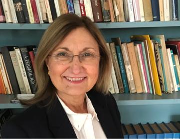 Clínica Rinològica Maria Colomé - Doctora Àngels González
