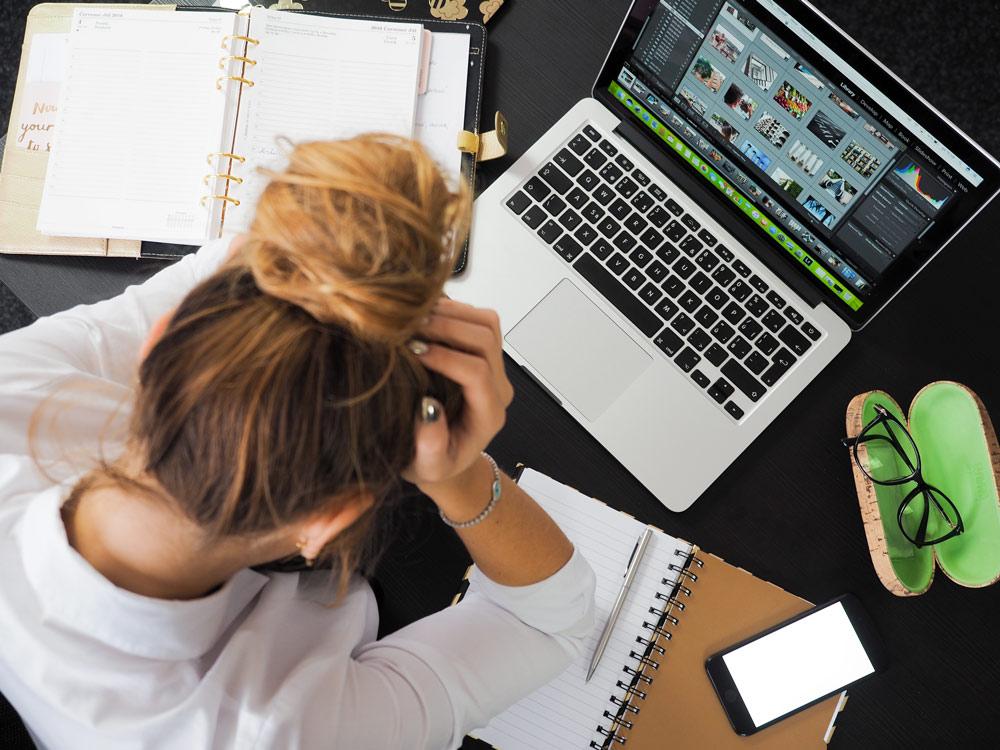 Clínica Rinològica Maria Colomé - Taller per gestionar l'estrès