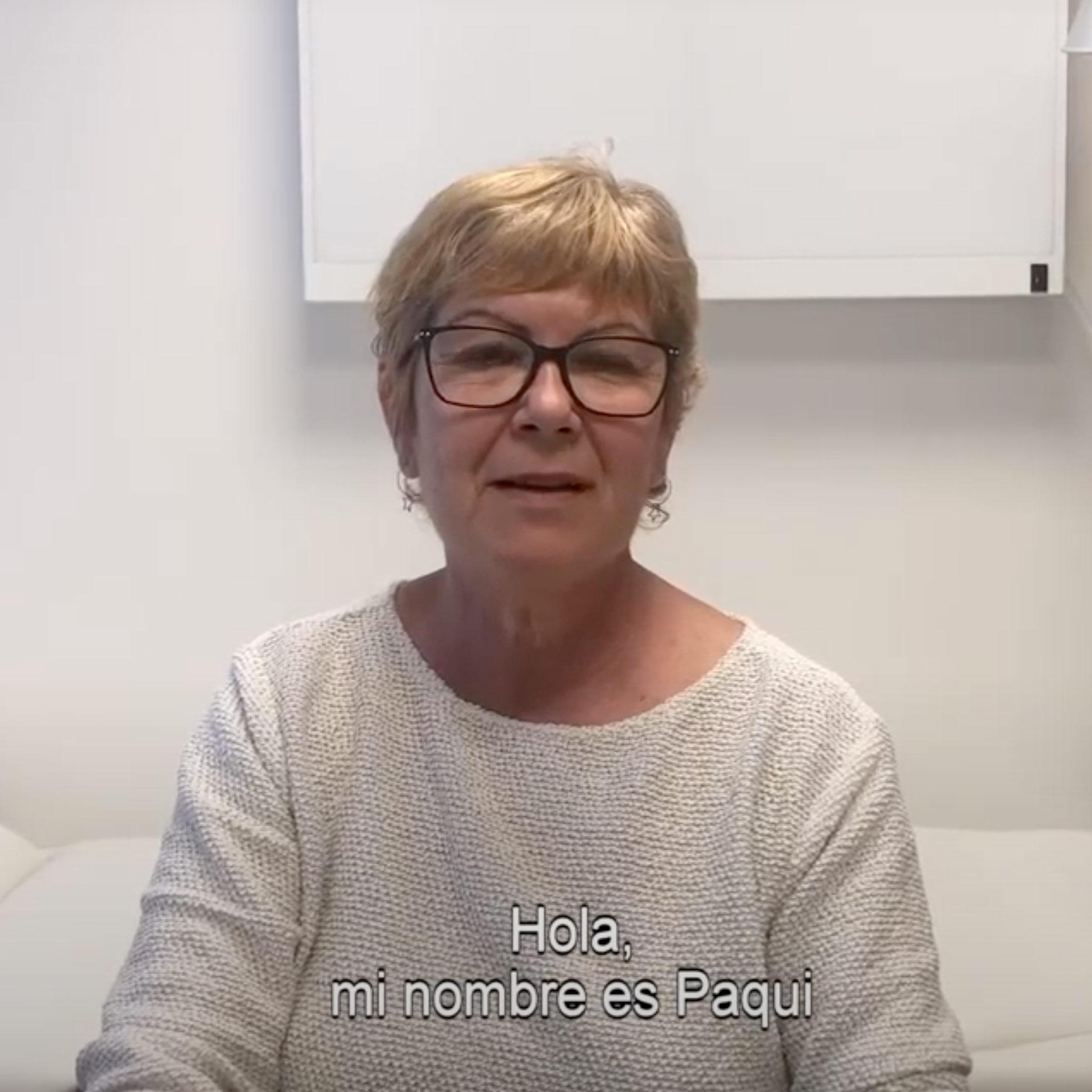 Clínica Rinològica - Testimonis Video 21