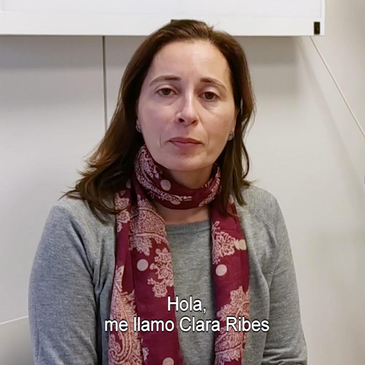 Clínica Rinològica - Testimonis Video 10