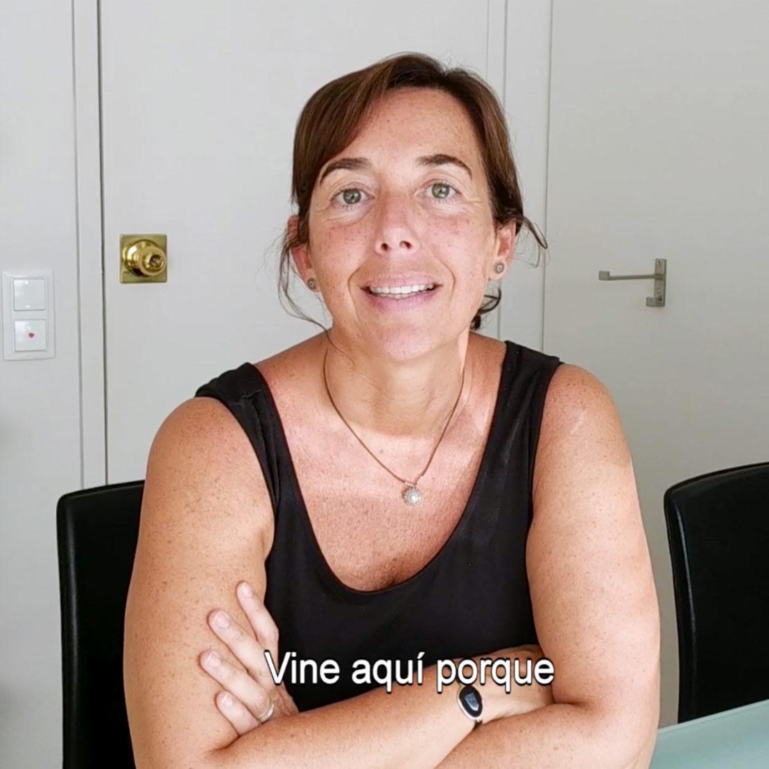 Clínica Rinològica - Testimonis Video 19