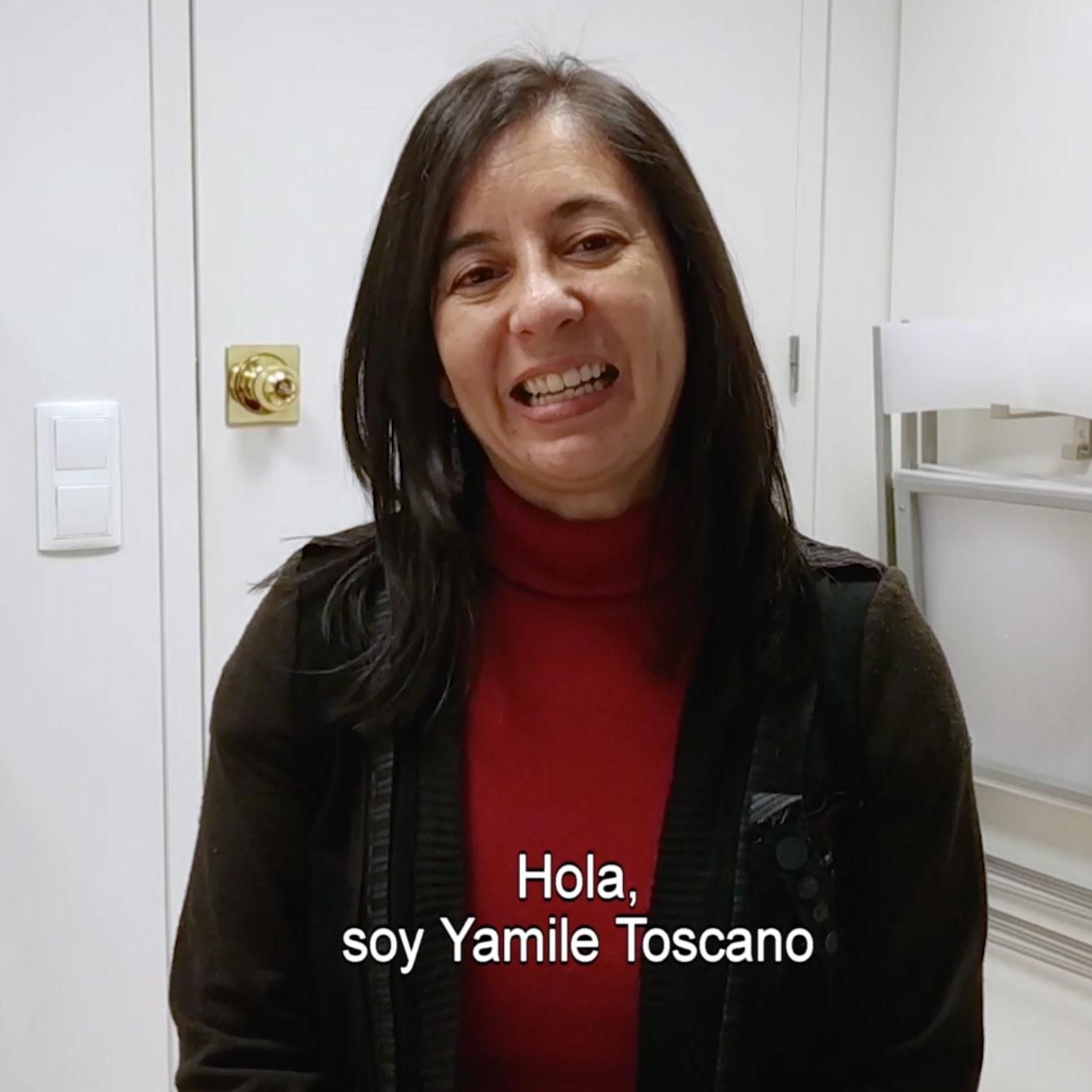 Clínica Rinològica - Testimonis Video 29