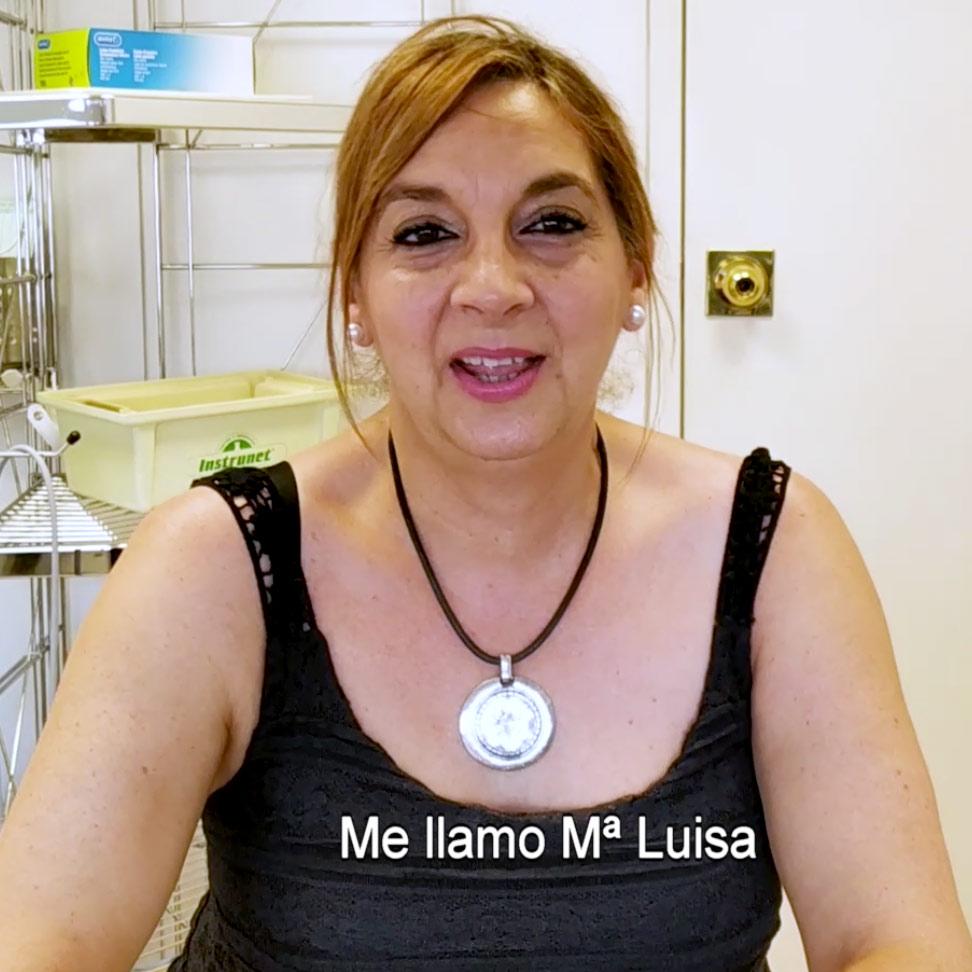 Clínica Rinològica - Testimonis Video 27