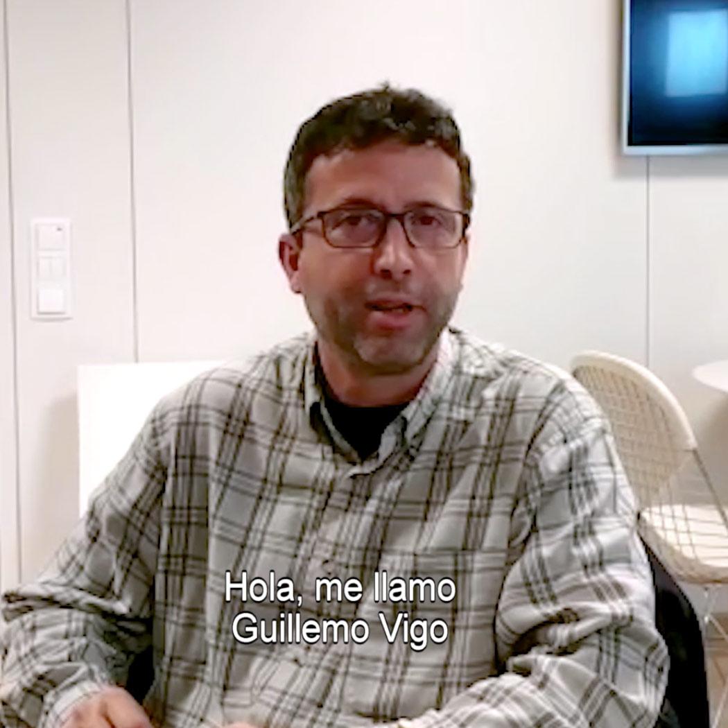 Clínica Rinològica - Testimonis Video 23